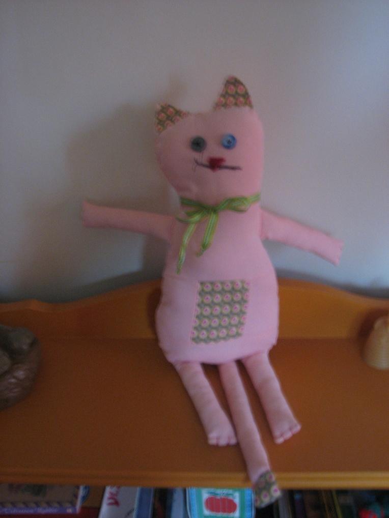 steve-the-cat